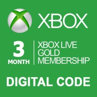 3 month digital code