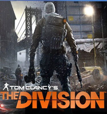 thedivisionps4